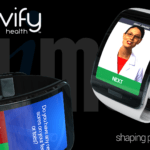 wearable remote patient monitoring device from vivify