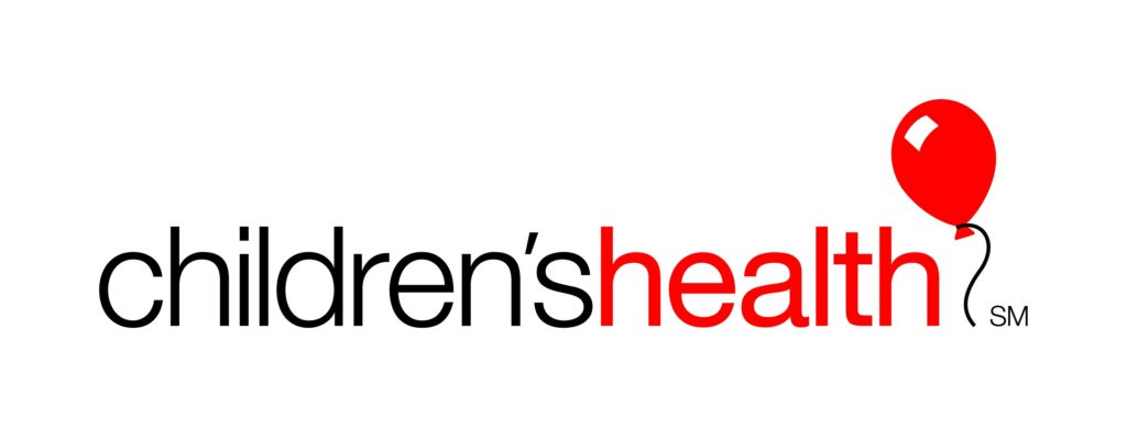 children's health system logo