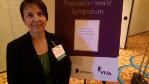 population health symposium poster