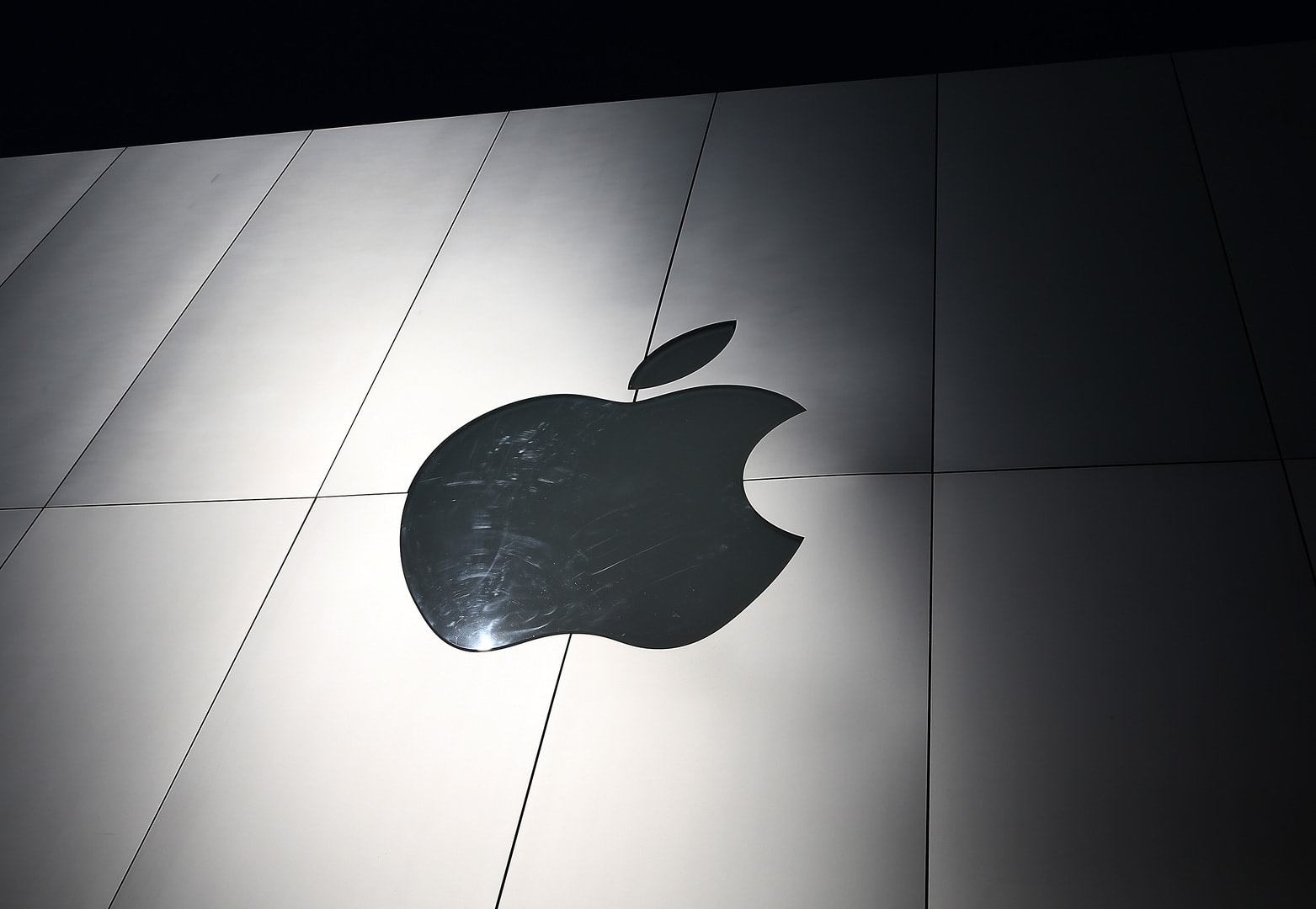 apple store front icon