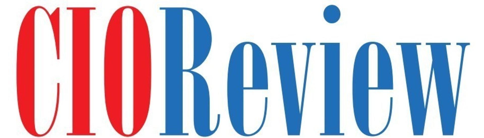 CIO Review magazine logo