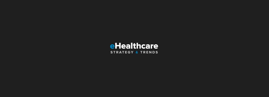 ehealthcare strategy trends logo