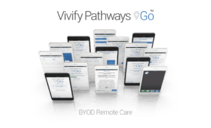 vivify pathways remote patient monitoring system devices