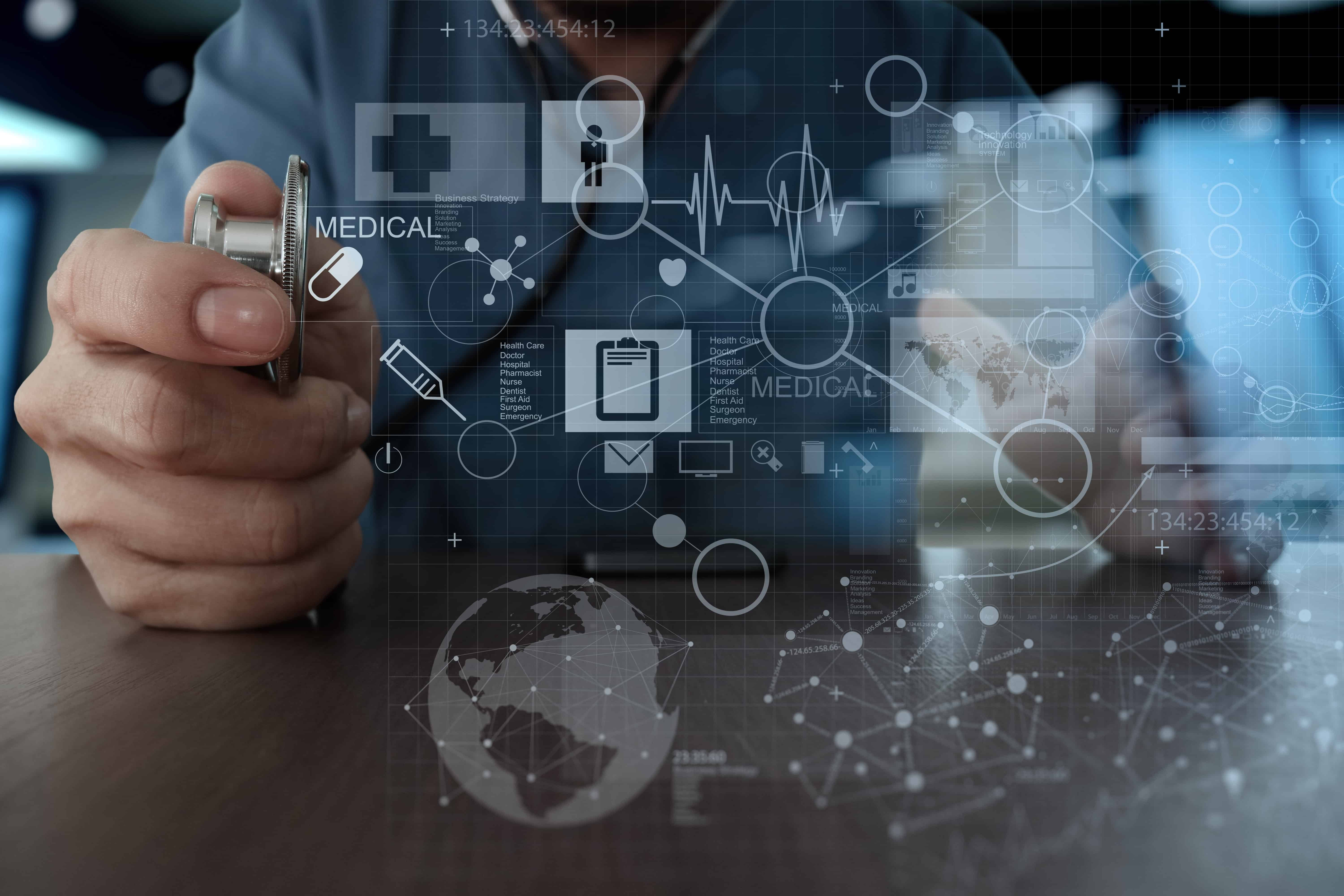 scaling up virtual health care