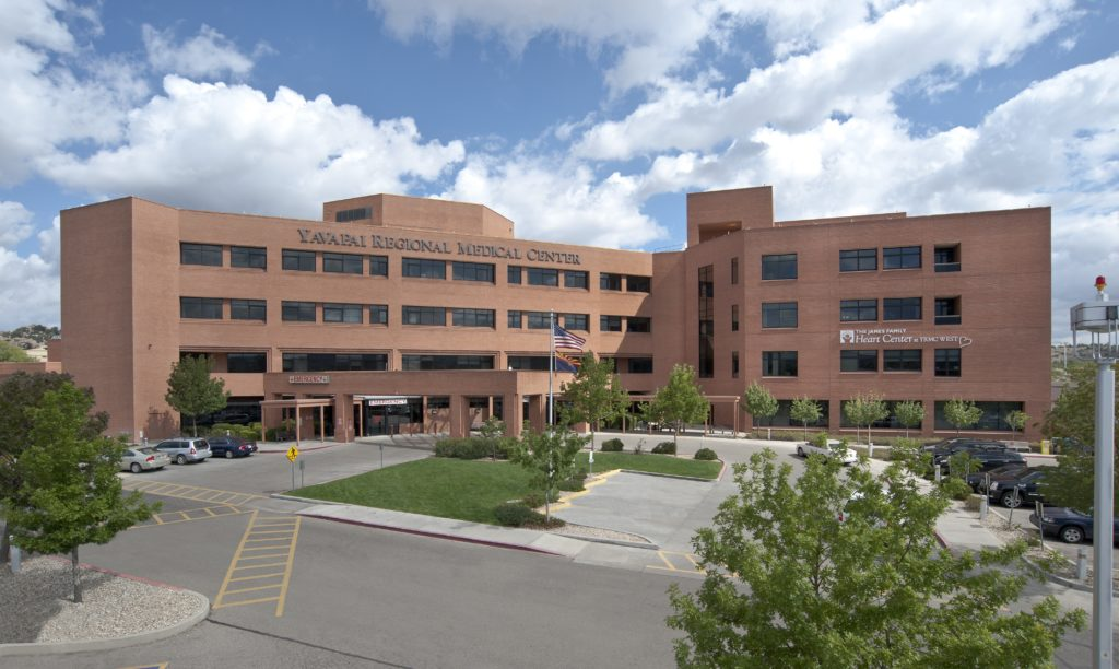 Yavapai Regional Medical Center (YRMC)