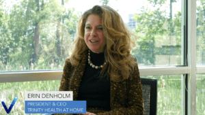 Erin Denholm