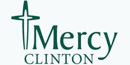 Mercy- Clinton