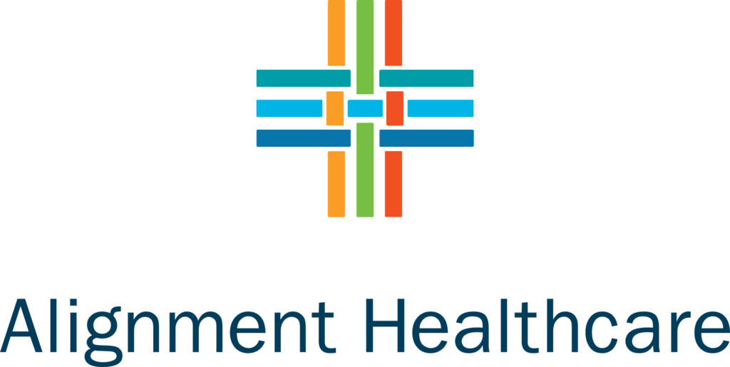 alignment healthcare logo