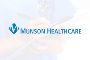 munson home helathcare reduces hospital readmissions