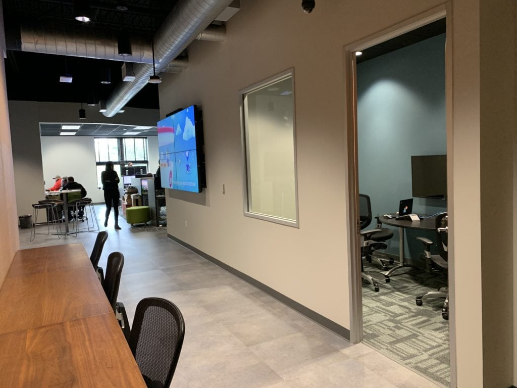 new vivify health office expansion