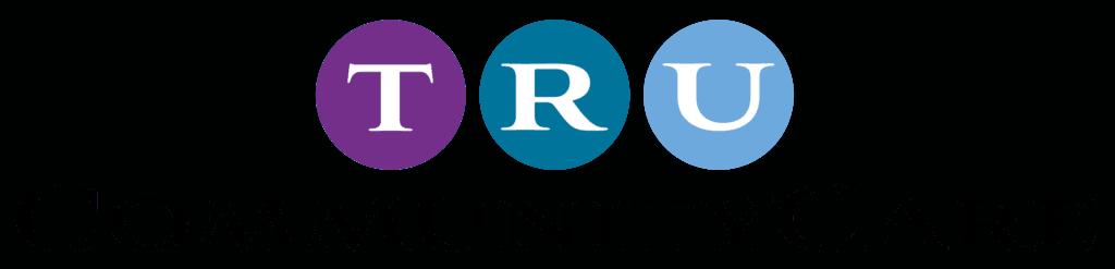 Tru Community Care logo