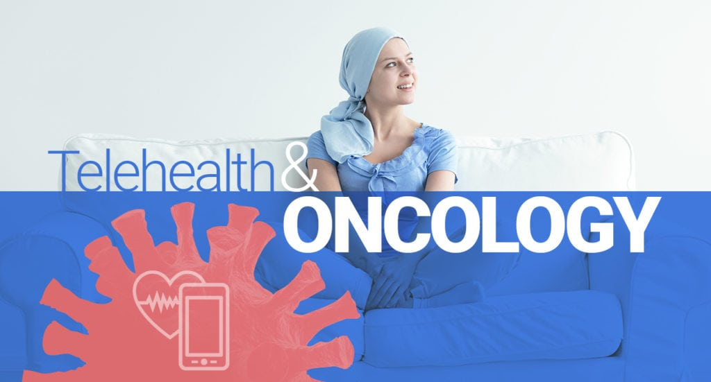 In the times of COVID-19, Teleheatlh benefits can now be extended to cancer patients