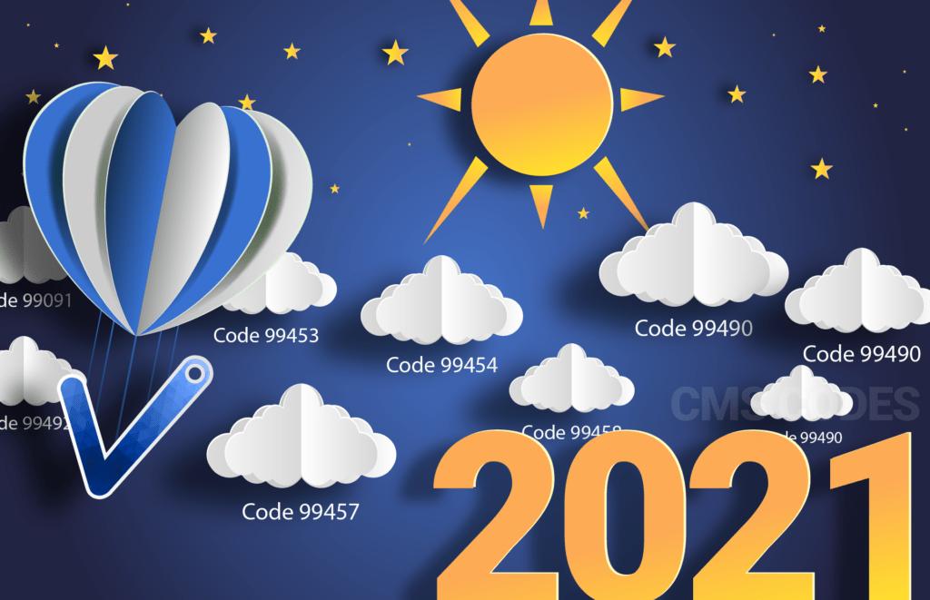 2021 Codes