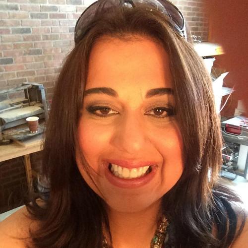 Sharmeen Jilla