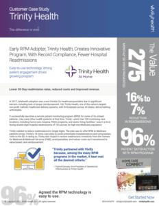Trinity Health (2021)