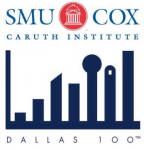smu cost caruth institute dallas 100 logo