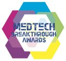 Medtech Breakthrough Award for best remote patient monitoring