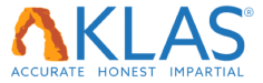 klas logo: accurate honest impartial